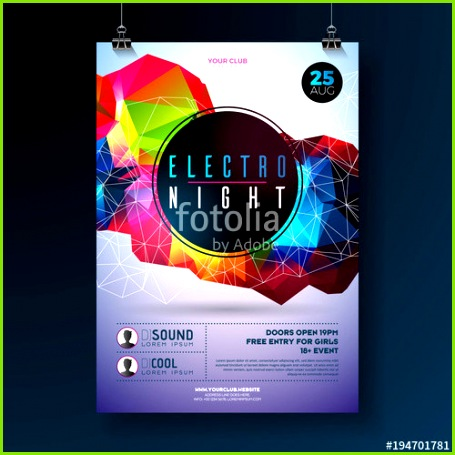 The Flyer Poster Templates 0d Wallpapers 46 Awesome Poster Sales Flyer Design Examples