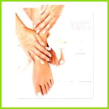 Geschenkgutschein FU226 für Fußpflege Geschenke Nagel Geburtstag Schönheitstipps Schönheitshacks Pediküre