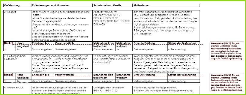 Gefährdungsbeurteilung Chemie Vorlage 26 Gute Fotografieren Sie Müssen Wissen