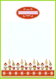 Vorlage geschäftliche Weihnachtsgrüße Bei Wunschblatt gestalten · Wunschblatt Vorlage Markierte Felder können personalisiert werden