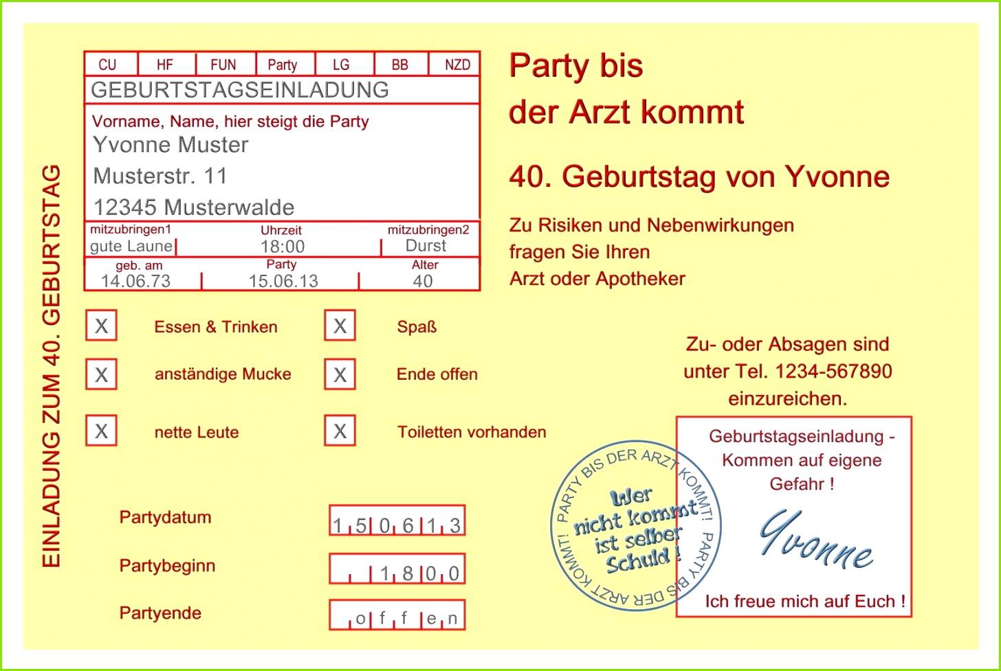 Einladungskarten 18 Geburtstag Kostenlos Einladungskarten Vorlagen Geburtstag Vorlagen Einladungen 0d
