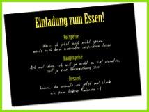 Brunch Gutschein Gutscheine Gutschein Basteln Essen Gehen Einladung Zum Essen Gutschein Geburtstag