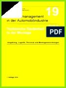 VDA QM in der Automobilindustrie