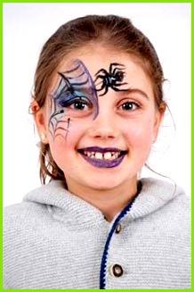 Hexe schminken leicht gemacht Wenn Sie Ihr Kind als Hexe schminken möchten brauchen Sie unsere Anleitung zum Kinderschminken Hexe Viel Spaß