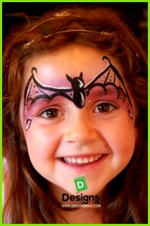 Easy face painting ideas along with some points to remember while painting on a face Kids love characters which are in trend Face Paint with Mickey mouse