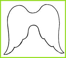 Bildergebnis für ferrero rocher engel flügel Bildergebnis für vorlagen für engelsflügel schablonen Mehr