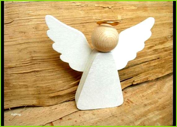 Holzscheit Engel Flügel Vorlage Wunderbar Engel Aus Holz Engel Aus Holz Selber Machen Engel Holz
