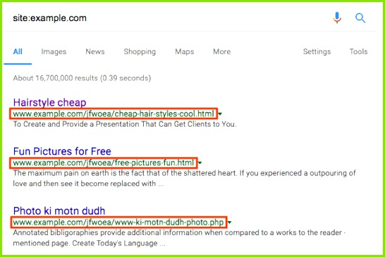 Die Suchergebnisse hier beinhalten viele Seiten nicht vom Inhaber der Website erstellt wurden Wenn Sie sich Beschreibungen genau ansehen