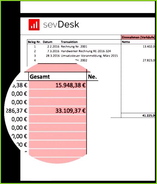 Bwa Vorlage Excel Genial Kostenlose Eür Vorlage Für Deine Einnahme überschuss Rechnung
