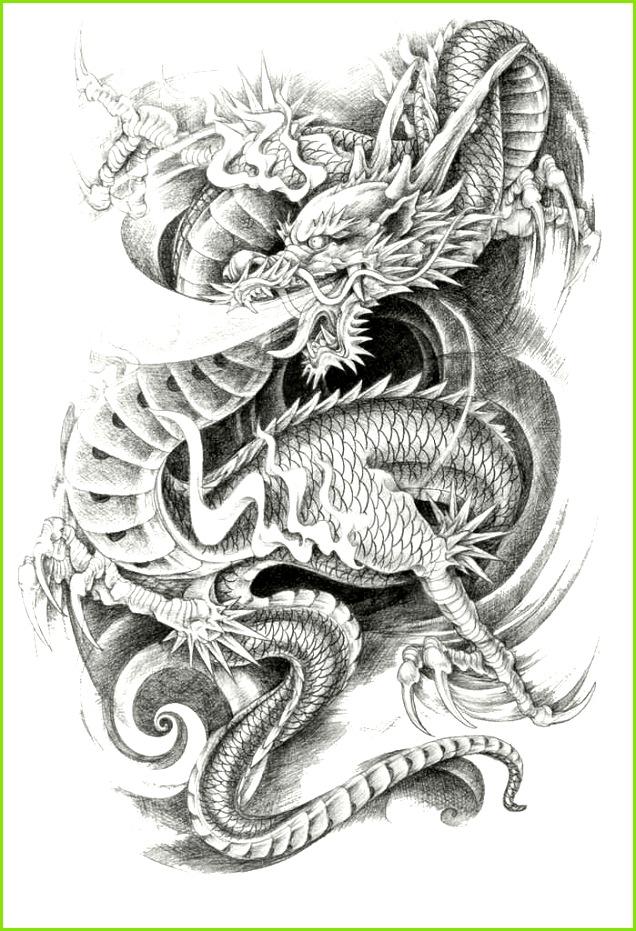 Drachen Tattoo Vorlagen Inspiratioal Pin by Oswaldo Monta±o Tattoo Pinterest Einzigartiges Drachen