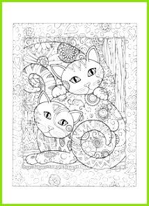Malen Und Zeichnen Dover Malvorlagen Malbuch Für Erwachsene Ausmalbilder Erwachsene Ausmalbilder Katzen