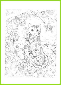 Katze Zum Ausmalen Mandalas Für Erwachsene Ausmalbilder Katzen Malvorlagen Zum Ausdrucken Kostenlose