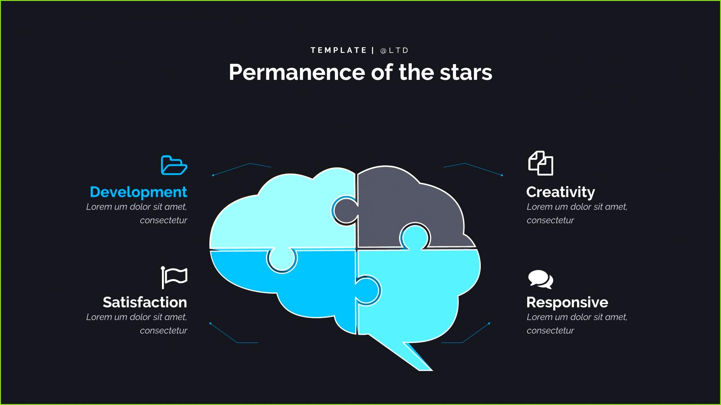 Airton Premium Powerpoint Template Premium Airton Template Powerpoint