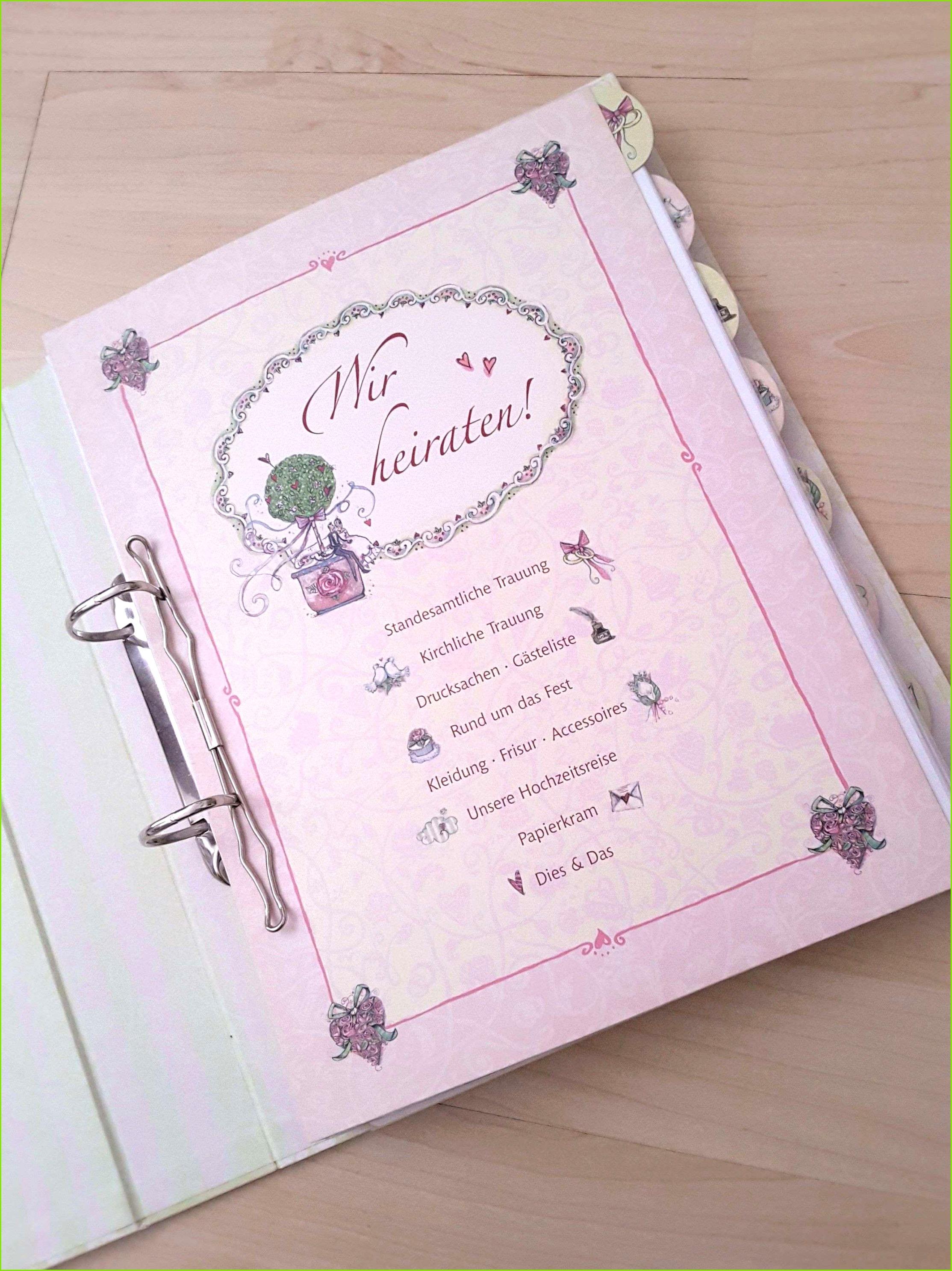 kirchenheft vorlage Galerie Einladung Hochzeit Mal anders Media Image 0d 59 82 Hochzeitsordner