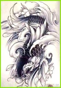 Japanische Tattoos Tattoo Vorlagen Tattoo Ideen Tintenfisch Tätowierungen Fisch Tätowierungen Japanisches