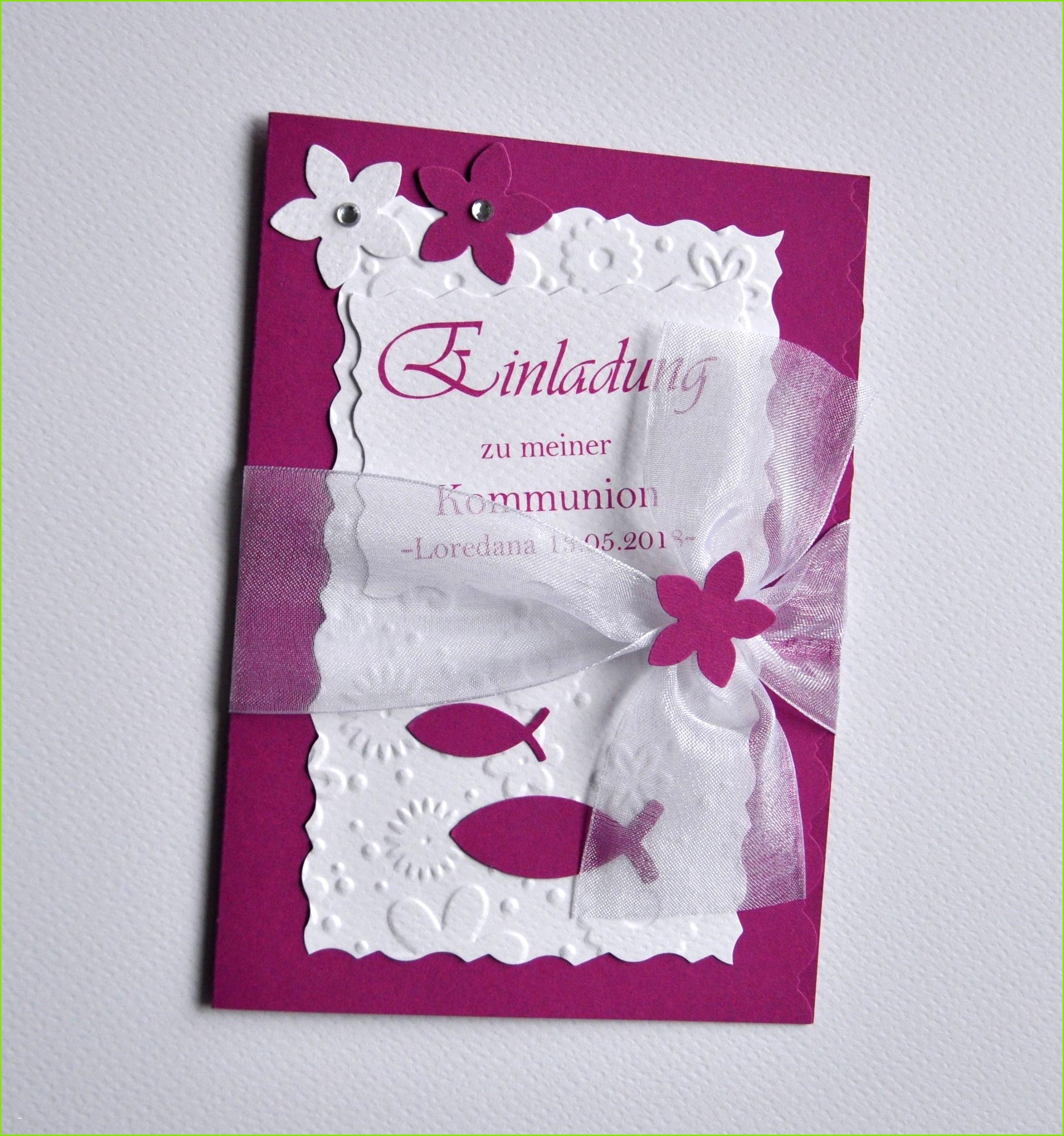 Kommunion Einladungskarten Dankeskarten Firmung Sammlungen Einladungskarten Einladungskarte kommunion einladungskarten 0D Einladungskarten Selber