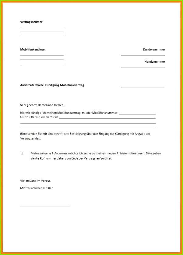 Kündigung Ausbildung Vorlage Luxus 6 Kündigungsschreiben Arbeitgeber 21 Kründigung Ausbildung Muster