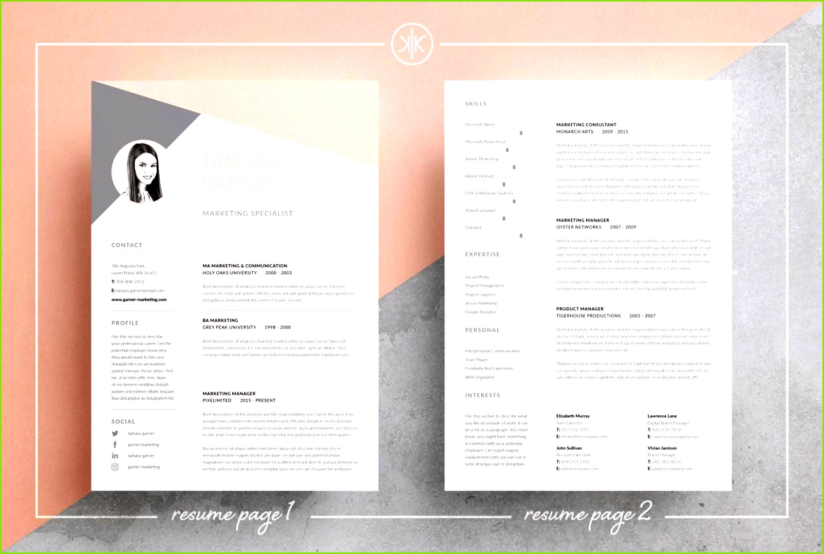 Lebenslauf Download Word Genial 22 Lovely Free Resume Template