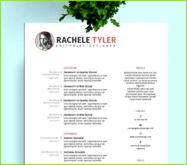 Indesign Resume Template Fresh Updated Resume Templates Beautiful Free Indesign Resume Template Indesign Resume Template