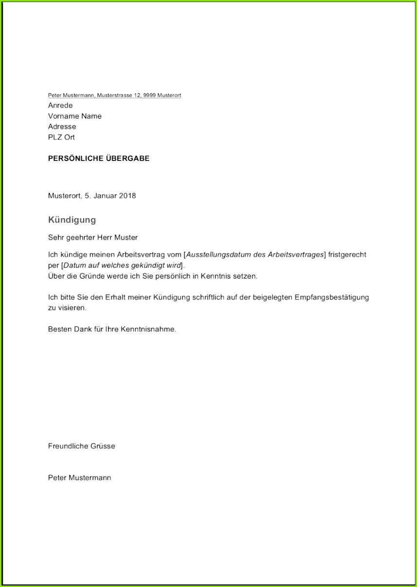 Muster Kundigung Mietvertrag new product mietkündigung vorlage angenehm kündigung mietvertrag
