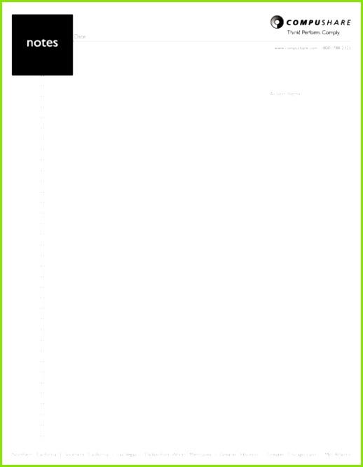 Schreibblock Designs 45