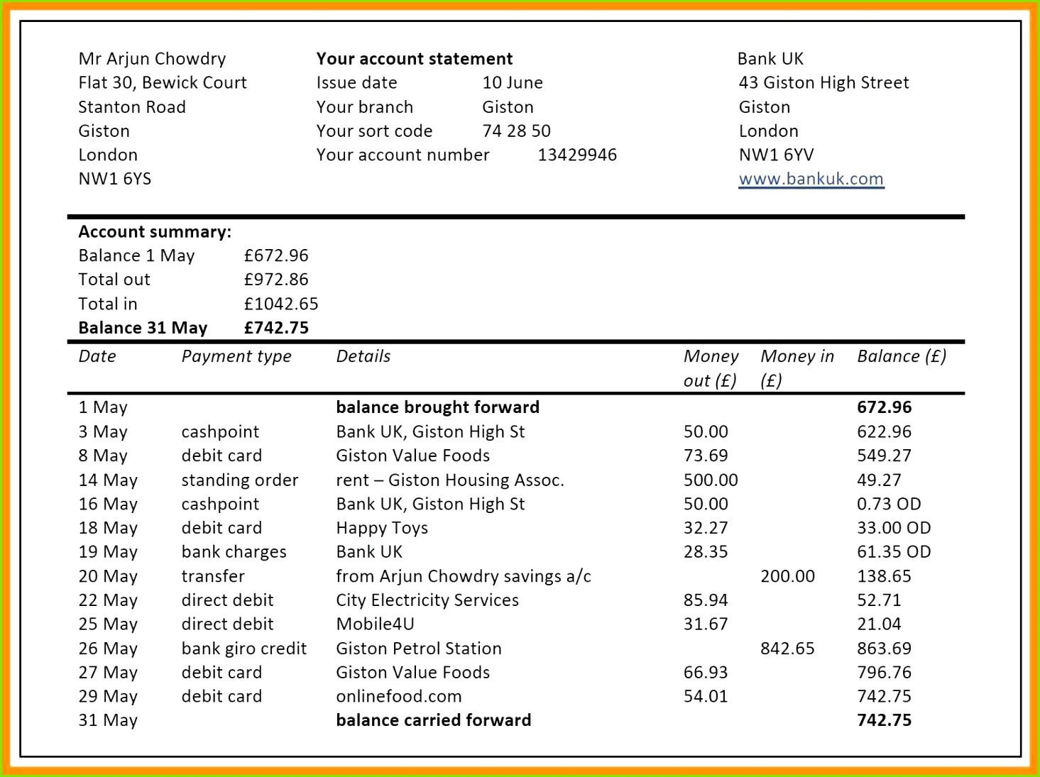 Rechnung Muster Kostenlos Neu Widerspruch Rechnung Muster Image – Selten Rechnung Kleingewerbe Muster 30 Frisch