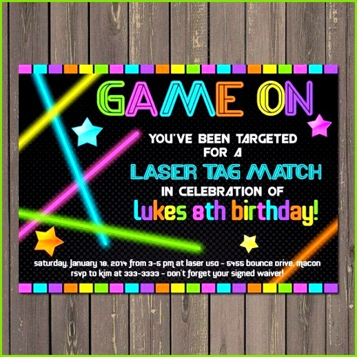 Schön Lasertag Gutschein Vorlage Herausragend Keyword