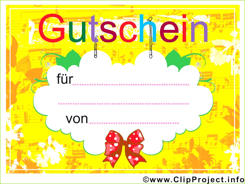 Vorlage Gutschein toll Keyword
