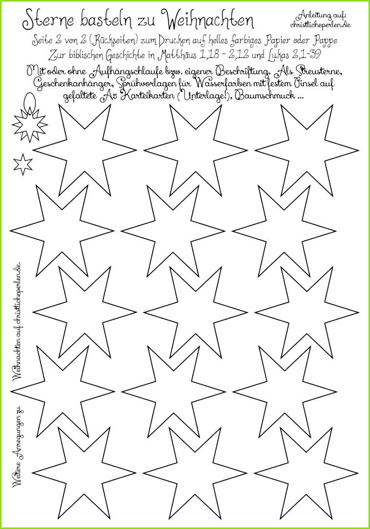 Zuhause Exterieur & Interieur Gewaltig 38 Einzigartig Für Papiersterne Schneiden Vorlagen Konzept Mit Papiersterne Basteln
