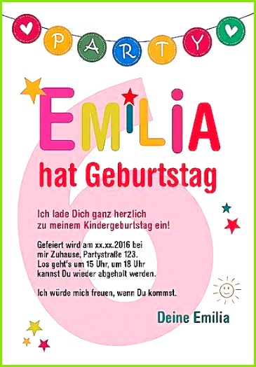 0d 59 Einladungskarten Kindergeburtstag Selber Basteln Kindergeburtstag Einladung Pdf Zum Selbstdruck