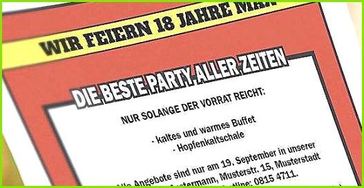 Party Einladung Vorlage Luxus Einladungskarten Vorlagen Geburtstag Vorlagen Einladungen 0d