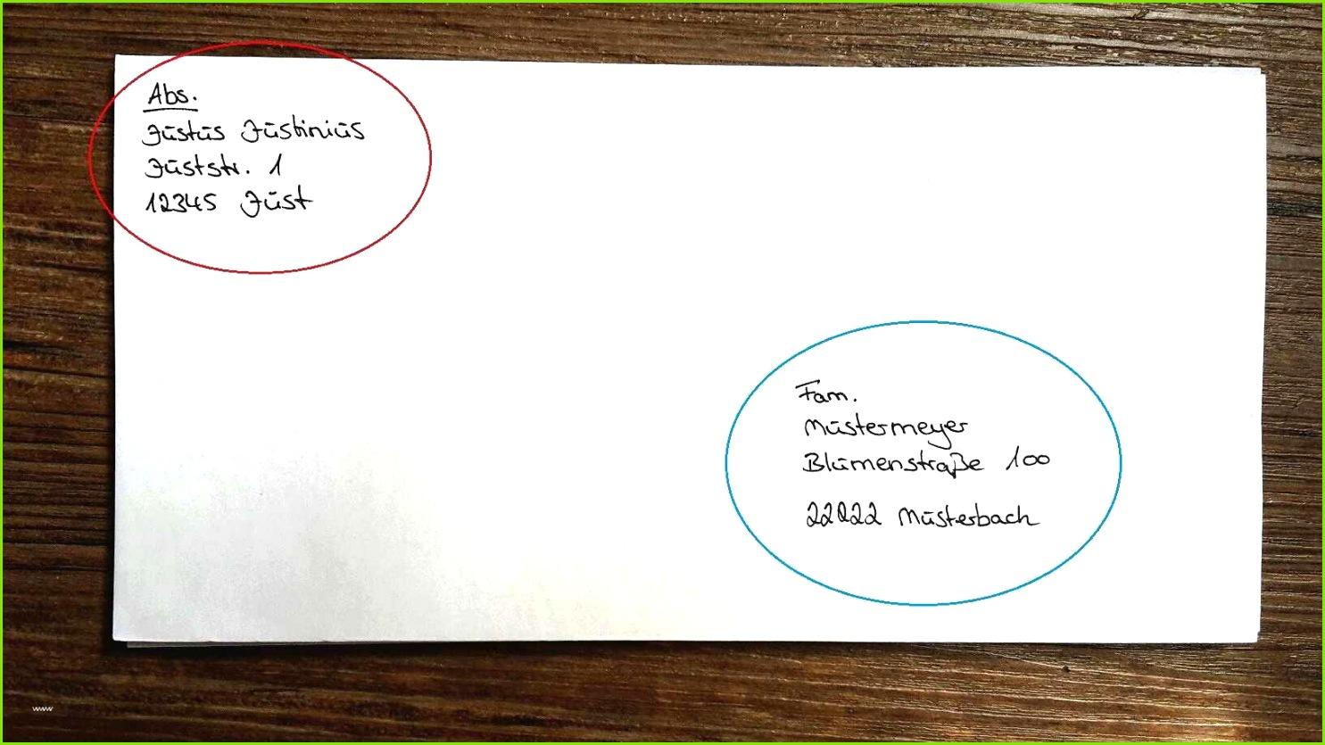 Postkarte Beschriften Vorlage Großartig Briefe Und Pakete Für