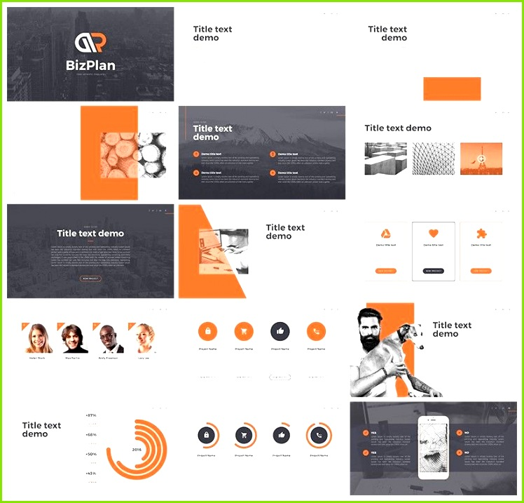 Powerpoint Vorlagen Kostenlos Business Frisch ¢Ë†Å¡ Free Business Powerpoint Templates Ppt 0d Nanostructures
