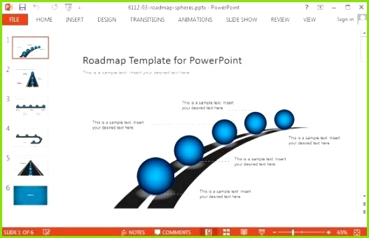 0d Nanostructures Expensive Powerpoint Roadmap Template Beautiful Projektpräsentation Vorlage Cool Free Project Roadmap Template