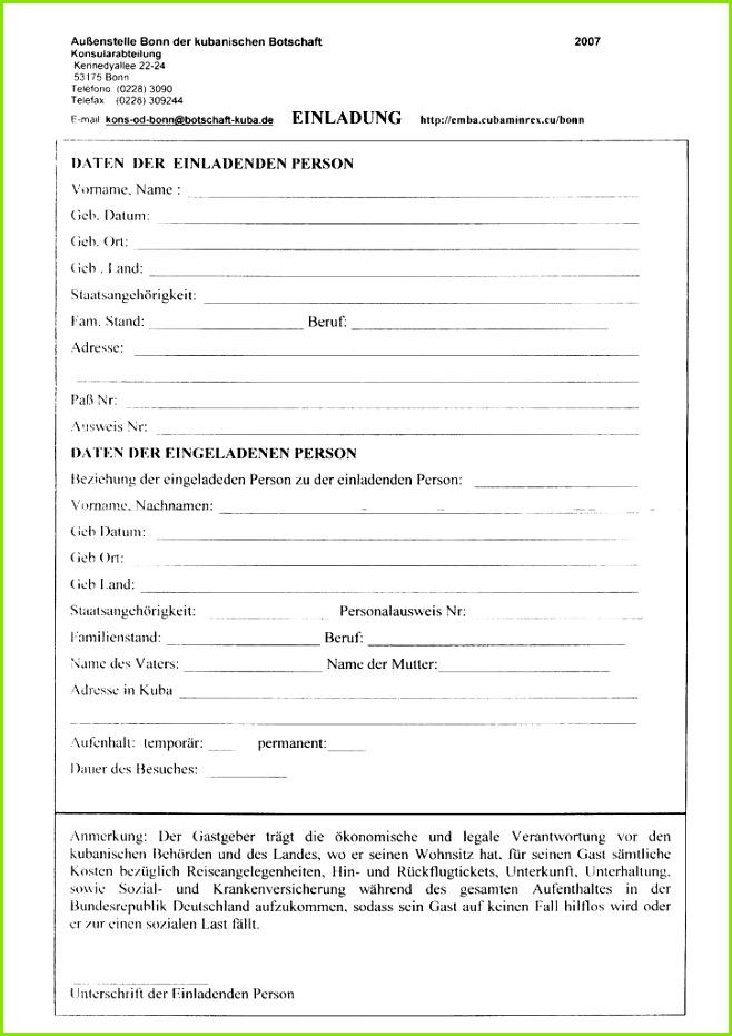 Quittung Ohne Mwst Vorlage Cuba forum Einladungsschreiben