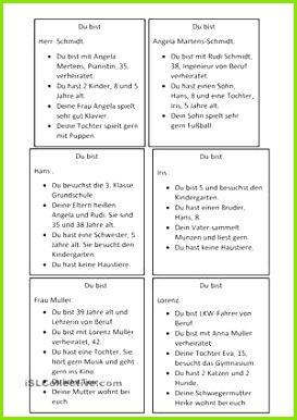 Wörtliche Rede Arbeitsblatt Besten Der Familienspiel Genial Wörtliche Rede Arbeitsblatt