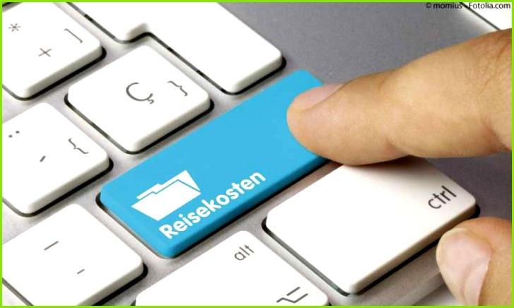 fice Vorlage Musterschreiben Reisekostenabrechnung als Download