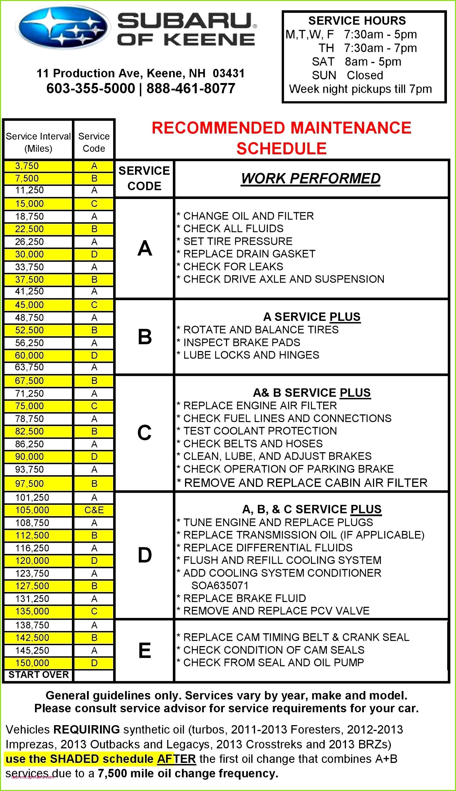 Reklamationsmanagement Excel Vorlage Fleet Maintenance Spreadsheet Excel Best Free Vehicle Maintenance