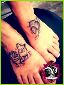 Pk Tattoo Studio
