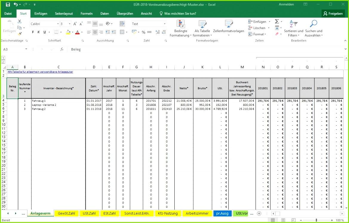 Einnahmenüberschussrechnung Excel Dann Schlüsselverwaltung Excel Vorlage Schönste Excel Vorlage – pronostico