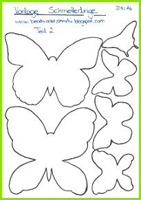 Schmetterling Collage Fensterdeko Basteln Basteln Anleitung Basteln Mit