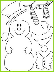 Schneemann Bauplan Schneemann Basteln Vorlage Geschenke Malvorlagen Weihnachten Basteln Weihnachten Winter Basteln