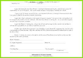 Full Time Employment Contract Template New 24 Best Free Caregiver Contract Template