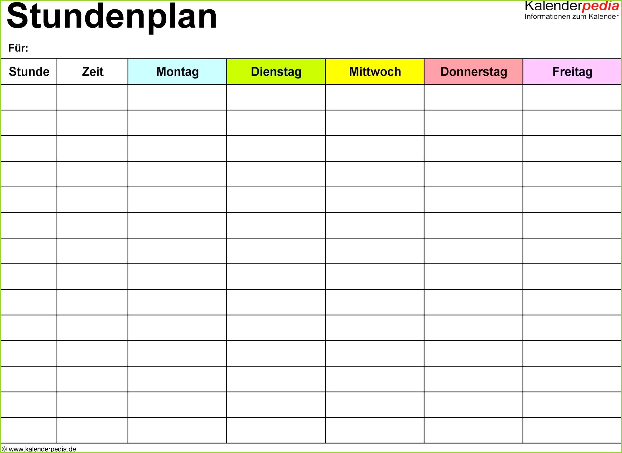 Stundenplan Vorlage Excel Lernplan Vorlage Excel Ayden Vorlage mit Recent Stundenplan Vorlage Excel