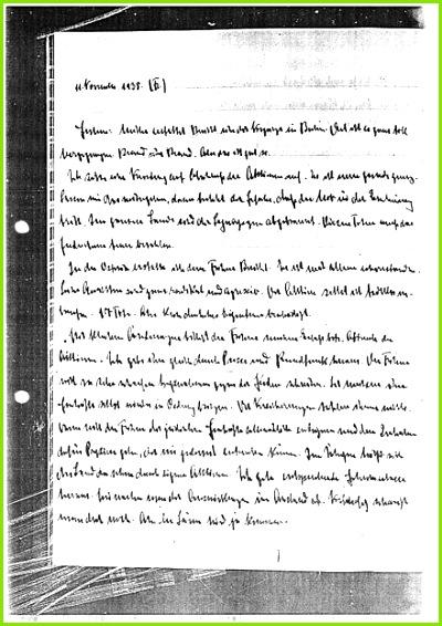 Tagebucheinträge Joseph Goebbels vom 10 und 11 November 1938[9]