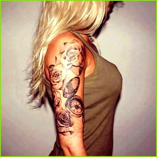 Lasse dich von sen schönen Tattoovorlagen inspirieren Ob ein kleines oder großes Tattoo für jede Frau sollte das perfekte Motiv dabei sein
