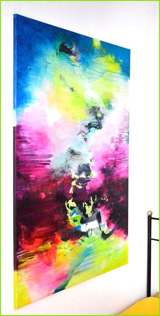 Original XL abstract painting paintings on canvas von ARTbyKirsten 75 best Inspiration images on Pinterest – Vorlage Auf Leinwand übertragen