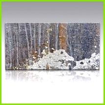 Details zu VnArtist LEINWAND KUNSTDRUCK XXL Bilder Modern Natur 4860