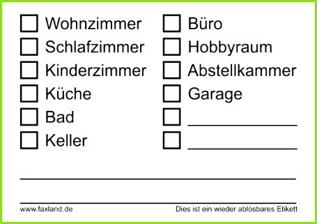 40x Umzu iketten Ablösbar Weiss Beschriftung mit Etiketten vom Umzugskarton für den überblick beim Umzug 40 Stück Amazon Bürobedarf &