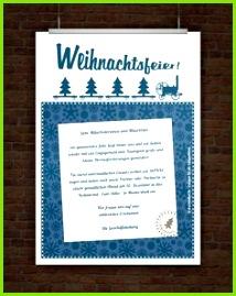 Kostenlose Einladung Weihnachtsfeier Mehr